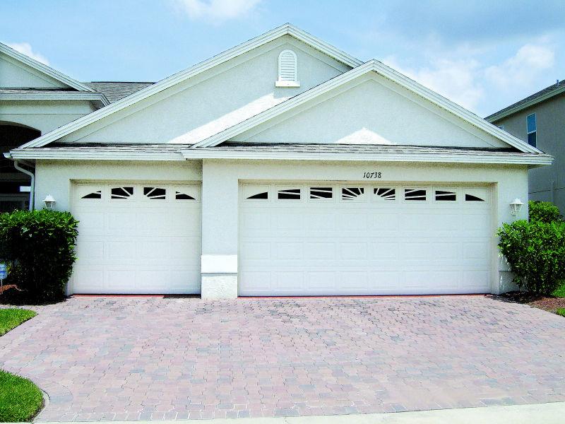 Sectional garage door automatic garage door overhead for 10 x 7 garage door prices