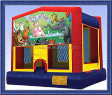 happy birthday banner inflatable bounce jump house banners for sale