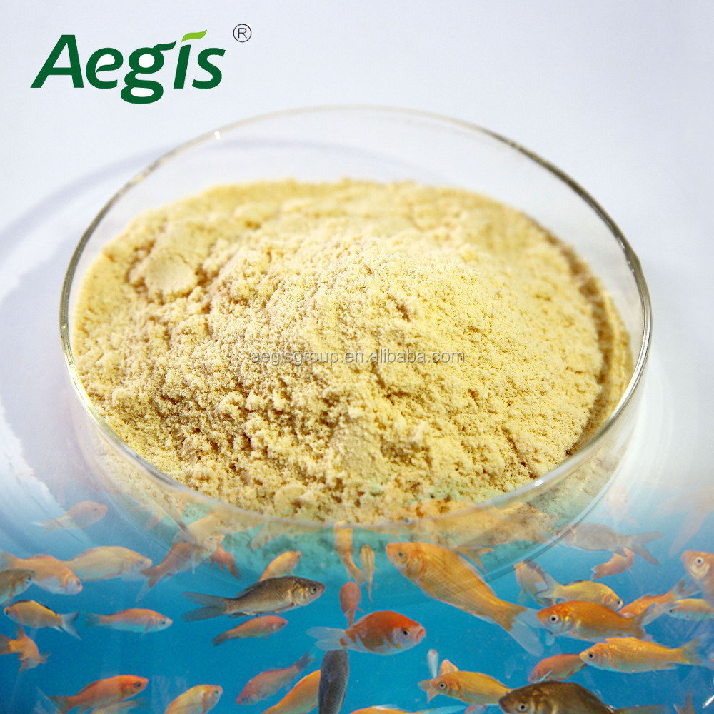 aquaculture feed supplement increase economic benefit