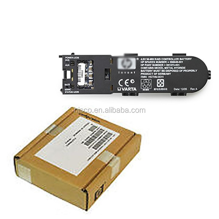 462969-B21 For HP 650 mAh P-Series Battery P212 P410 P411 P410i 488137-001 462976-001