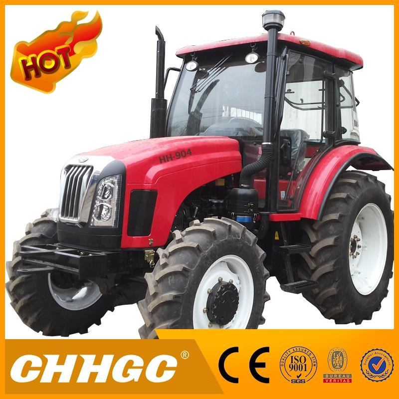 Brand new dongfeng tractor mini tractor trailer for sale 25hp tractor price