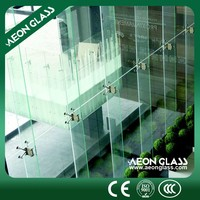 Innovative Design Fabrication and Engineering - Point Supported Glass Curtain Wall