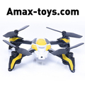 400902.4-Air Press Altitude Hold Infrared Obstacle Avoidance RC Quadcopter RTF 2.4GHz
