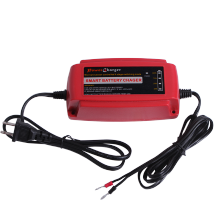 12V 24V 36V 48V Li-ion/LiFePO4 battery charger 4 stages charging with IP65 CE