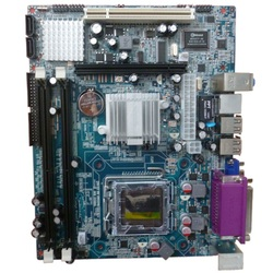 Intel G31 Chipset Motherboard Price