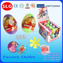 Big Surprise Egg Toy Candy