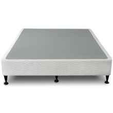 Hot sale Sleep Master 9 inch High Profile Smart Box spring For Mattress Queen