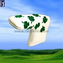 Fashion best sell customized golf club knit head cover