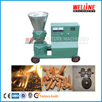 factory directly sell biomass wood sawdust pellet machine sawdust machine sawdust briquette machine