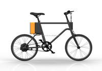 Super Light weight 20inch electric bicycle looking for exclusive agency