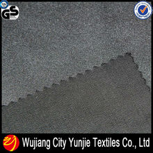 polyester cotton spandex satin fabric