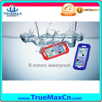 2014 New Arrival Waterproof case for iPhone6, For iPhone 6 Cover