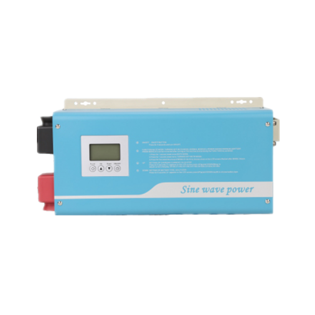 DC AC power inverter <strong>1000w</strong> used for solar freezer
