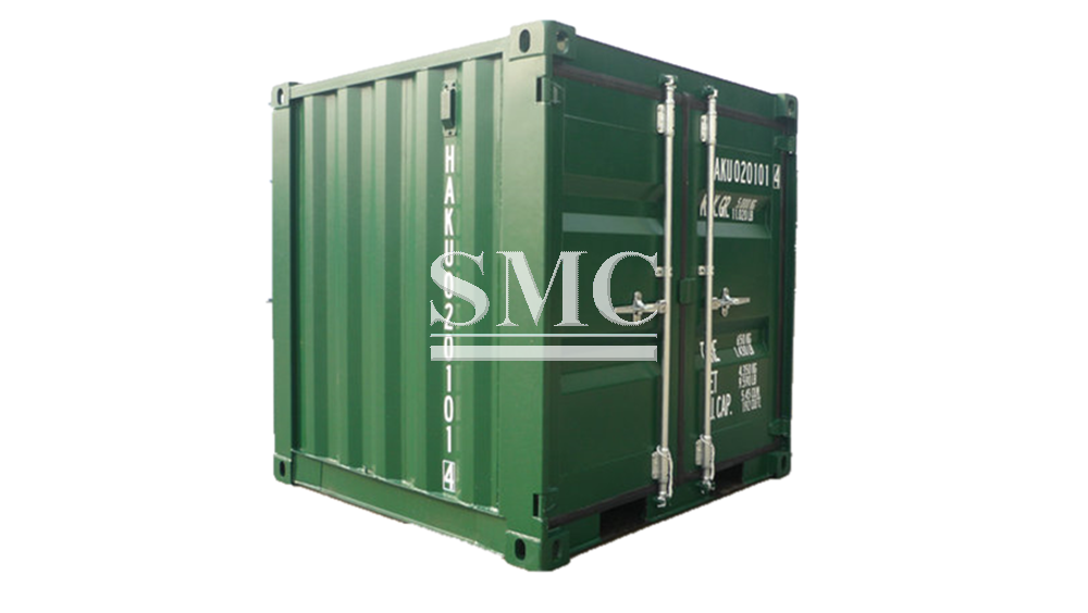 Container,gn container,1000-liter container