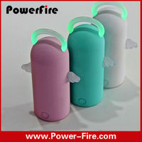 2015 Special Offer promotion 7800 mAH usb charger ORIGINAL angel power bank with for i phone
