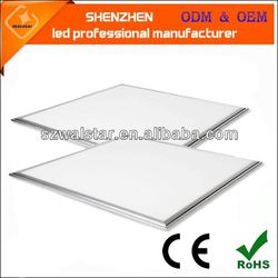 9mm 30x30 led light panel in zhongtian