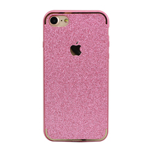 China Factory Glitter Bling Bling Soft TPU Phone Case For IPhone 7,For IPhone 7 TPU Case