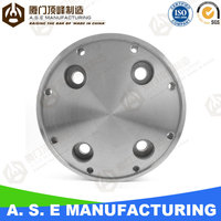 cnc machined aluminum parts aluminum esparrago