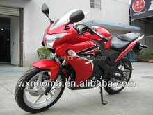 50/150/200/250cc sports/racing motorcycle CBR