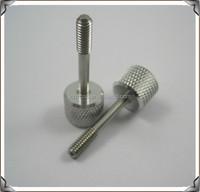 Customized Turning Spare Parts CNC Machining Metal OEM Bike Parts