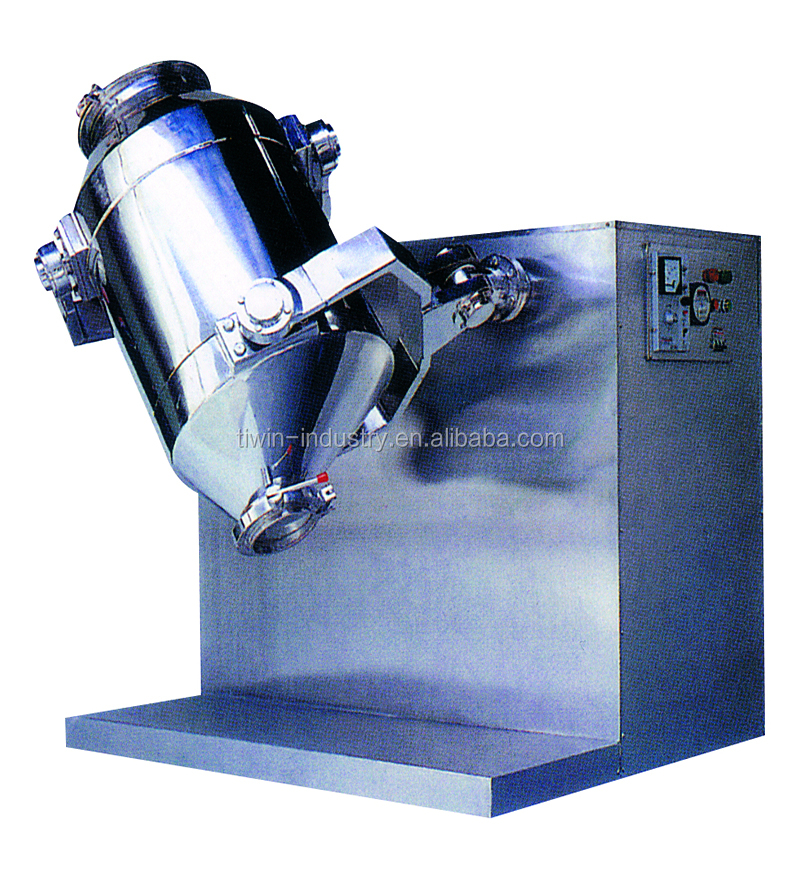 HD200 MULTI DIRECTIONAL MOTIONS MIXER Automatic