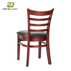 Wholesale New Design Durable Wood Beach Chair