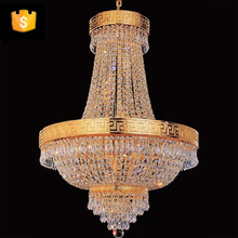 Zhongshan lighting factory industrial gold pendant lighting 71012