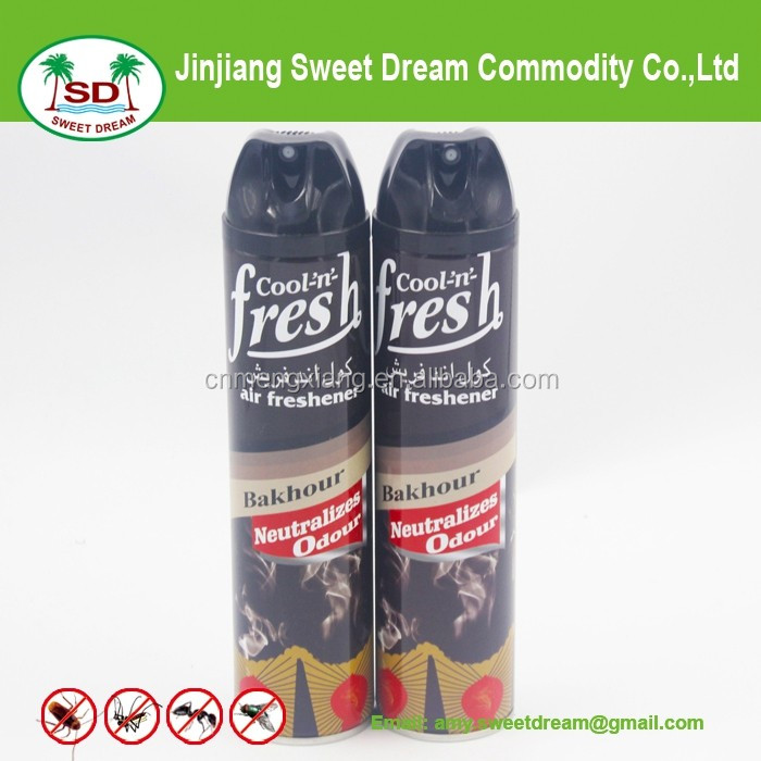 Best Quality Air Spray Room Freshener