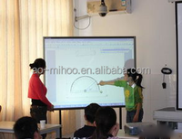 School equipment interactive electronic whiteboard price