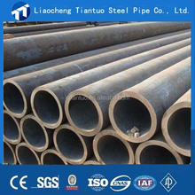 A333-6 carbon seamless and welded steel pipe with Specifications can be customized made in China