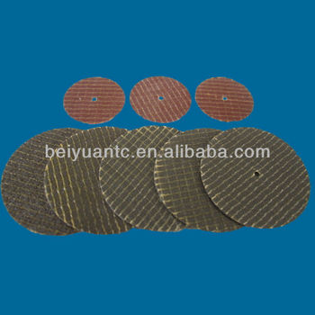 Dental Cutting Discs
