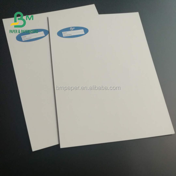 80gsm to 350gsm  C2S art paper for making book or paper bag