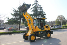 Price of Mechanical transmission 1000kg loader ZL10A