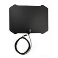 Amazon hot selling Amplified hdtv antenna with booster indoor HDTV antenna