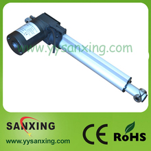 12V/24V electric linear actuator
