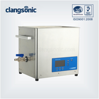 Ultrasonic cleaner 10l / solar panel cleaning system /industrial ultrasonic cleaning equipment