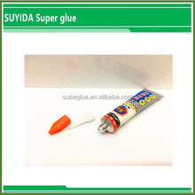 All Purpose 454 Liquid Clear Instant Adhesive