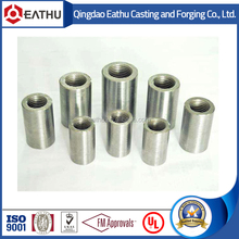 splice sleeve steel thread Rebar coupler
