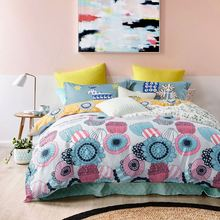 2017 new & hot good quantity china factory direct sale korean quilts cheap