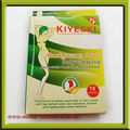 slimming patch with medical herbage effect