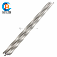 Sand blasting,Brush coating,Acid washing Technique and Making oxygen or hydrogen Application platinum titanium anode rod