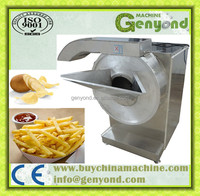 French Fry Cutter Machine/Fried Potato Chips Cutter with CE Certificate