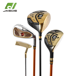 OEM custom branded luxury full golf complete set club