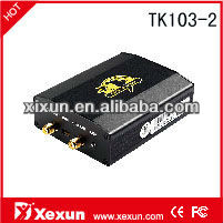 gps tracker t103 vehicle/car/truck tracker Vehicle monitor and truck gps tracker Xexun TK103-2 gps tracker vt300