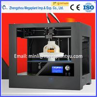 China Diy 3D printer machine for sale price