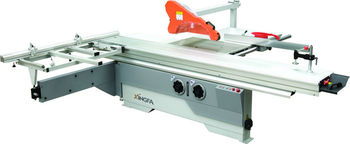 Sliding table saw-MJ3200