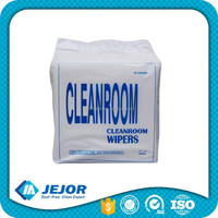 56Gsm 6X6 Inch Super Oil Absorption Nonwoven 600 Series Screen Cleaning Wipe Paper