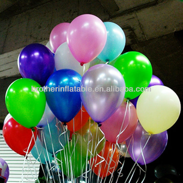Balloon Colorful Cheap Latex Balloon Suit