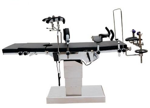 Electric Neurosurgery Operating Table