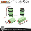 OEM Battery pack ODM battery pack for Nimh Nicd Lithium battery